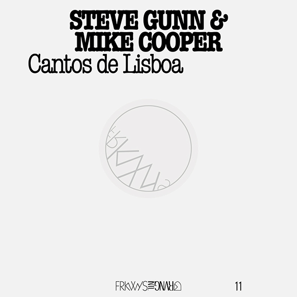 FRKWYS VOL. 11: CANTOS DE LISBOA