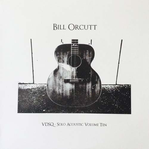 SOLO ACOUSTIC VOLUME TEN (LP)