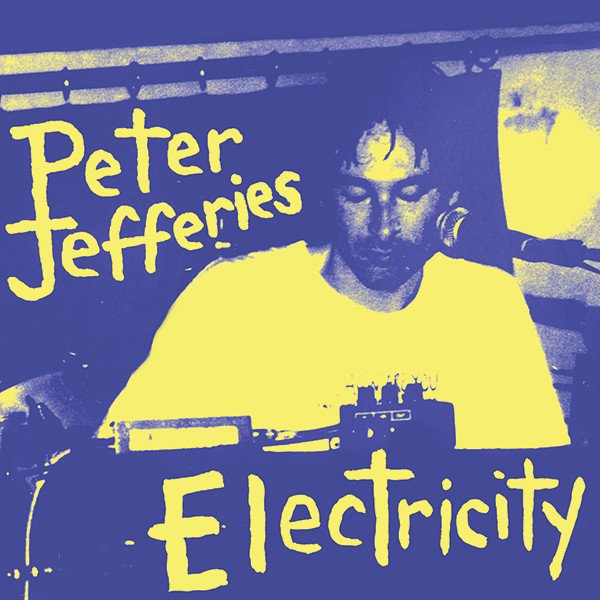 peter jefferies - Electricity