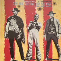 The Good, The Bad And The Ugly/Il Buono, Il Brutto E Il Cattivo
