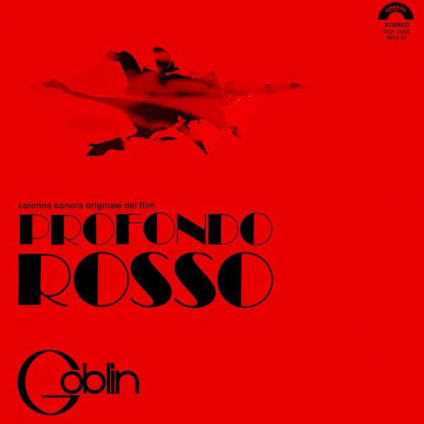 PROFONDO ROSSO (LP)