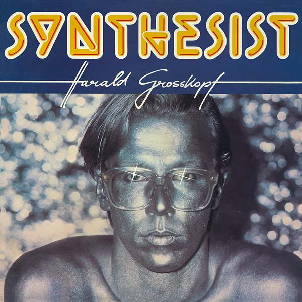 Synthesist (Lp)