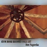 Atom bomb becomes folk art