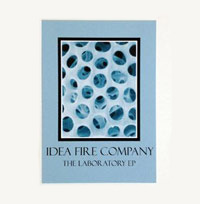 idea fire company - The Laboratory