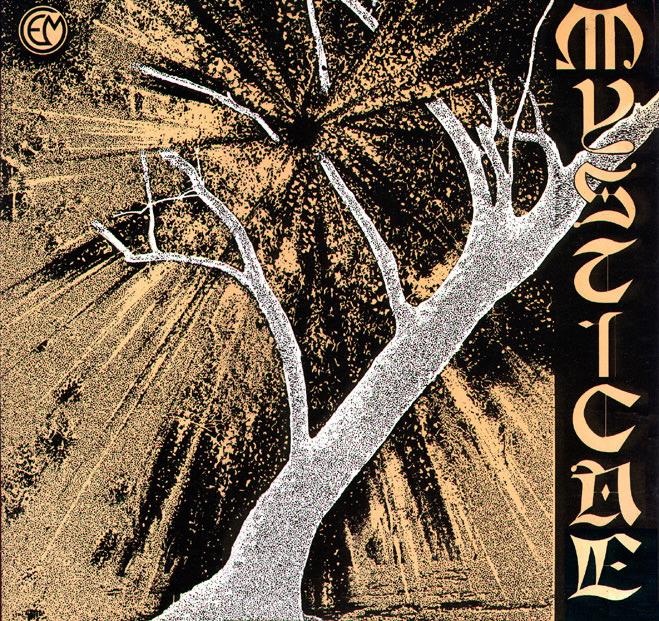 ennio morricone - Mysticae