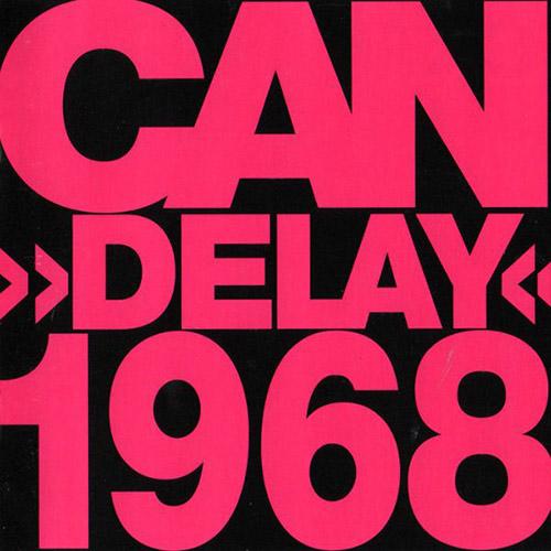 DELAY 1968 (LP)