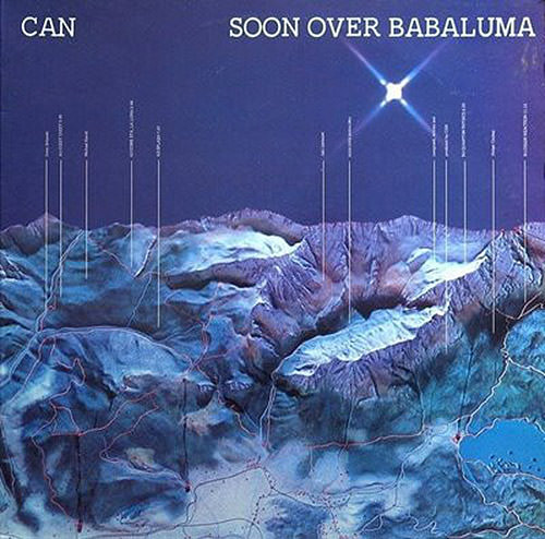 SOON OVER BABALUMA (LP)