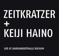 ZEITKRATZER + KEIJI HAINO