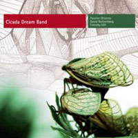 timothy hill - david ross - pauline oliveros - Cicada Dream