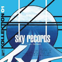 various - Kollektion 01: Sky Records compiled by Tim Gane: Volume A/B