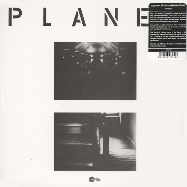 PLANES (LP)