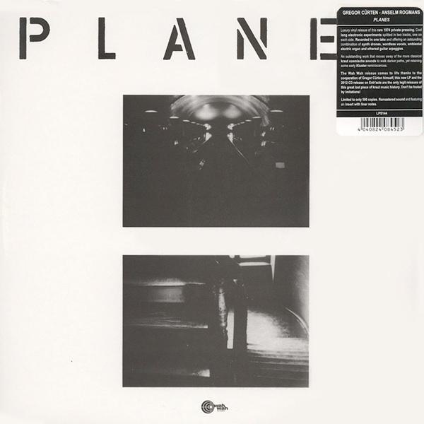 Planes (Lp)