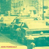 JOHN PERREAULT