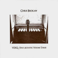 SOLO ACOUSTIC VOLUME THREE