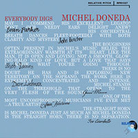 EVERYBODY DIGS MICHEL DONEDA