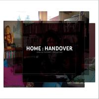 jean-luc guionnet - eric la casa - Home Handover