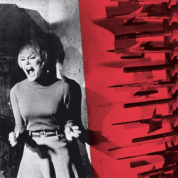 Gli Orrori del Castello di Norimberga  (Bloody Red Splatter Vers
