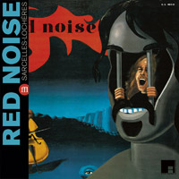 red noise - Sarcelle Locheres