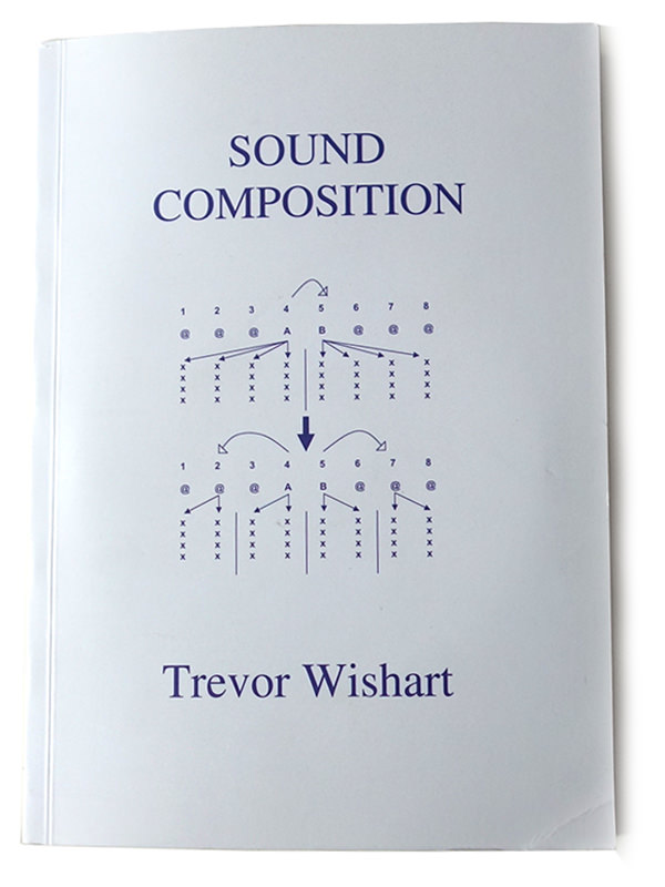 Sound Composition (Book + 2Cd)