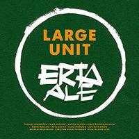 large unit   - Erta Ale