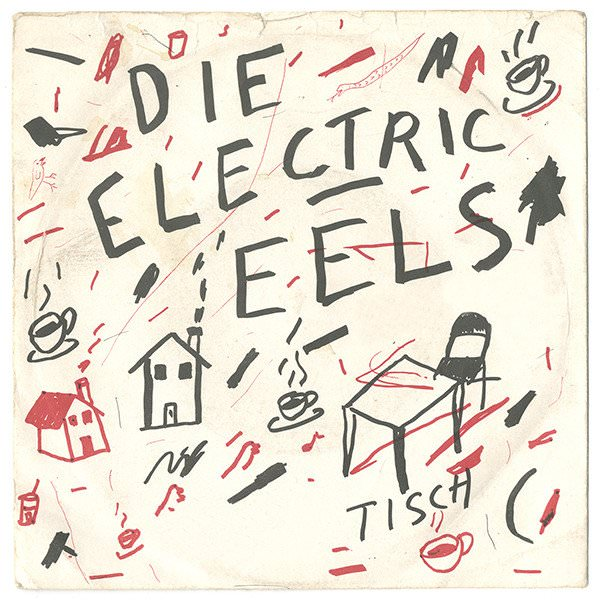 DIE ELECTRIC EELS