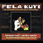 ROFOROFO FIGHT/FELA SINGLES
