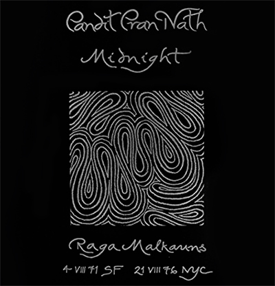 Midnight: Raga Malkauns (2Cd)