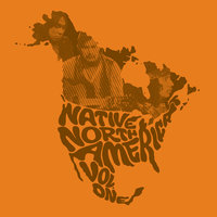 NATIVE NORTH AMERICA (VOL. 1): ABORIGINAL FOLK, ROCK, AND COUNTR