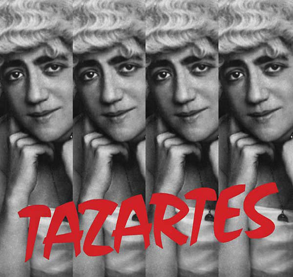 ghedalia tazartes - Tazartes