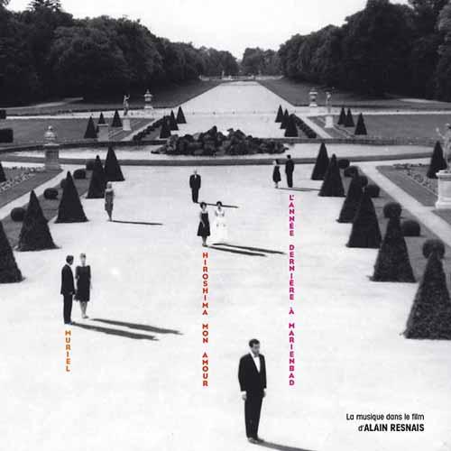 La Musique dans le Film d'Alain Resnais