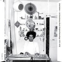 ariel kalma - An Evolutionary Music (Original Recordings: 1972 - 1979)