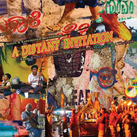 various - A Distant Invitation: Street & Ceremonial Recordings from Burma