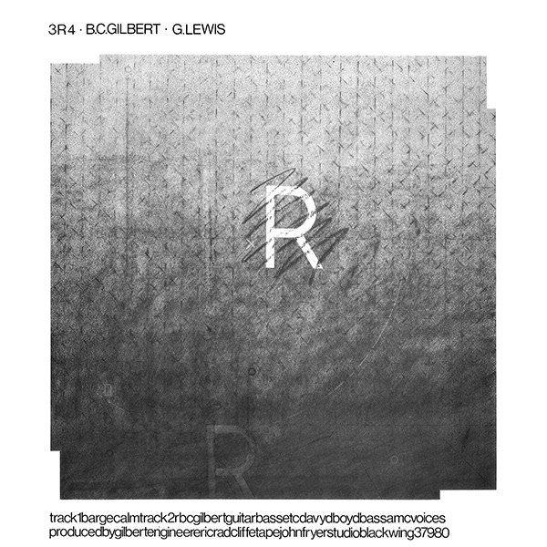 b.c. gilbert/g. lewis - 3R4
