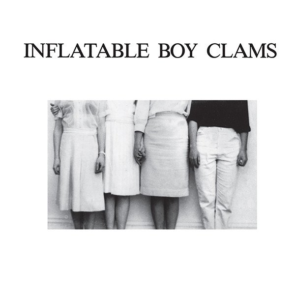 inflatable boy clams - Inflatable Boy Clams
