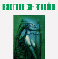 BIOMECHANOID