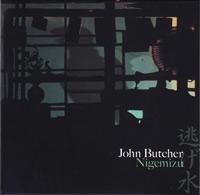 john butcher - Nigemizu