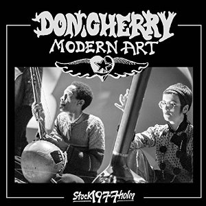 MODERN ART - LIVE IN STOCKHOLM 1977