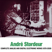 Complete Analog and Digital Electronic Works 1978-2000