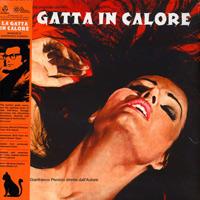 gianfranco plenizio - La Gatta in Calore
