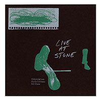 bill nace - okkyung lee - chris corsano - Live At Stone