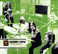 henry cow - The Road: Volumes 1-5