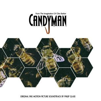 CANDYMAN (ORIGINAL 1992 MOTION PICTURE SOUNDTRACK)