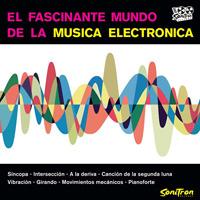 El Fascinante Mundo De La Musica Electronica