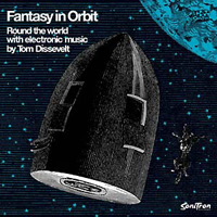 FANTASY IN ORBIT