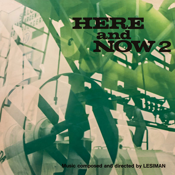 HERE & NOW VOL.2