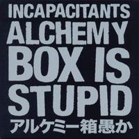 ALCHEMY BOX IS STUPID (11CD + 2 DVD BOX)