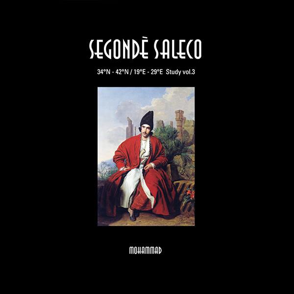 Segonde Saleco (Lp)