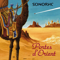 PORTES D'ORIENT + AMAZONIA