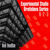 INA HUDBA: EXPERIMENTAL STUDIO BRATISLAVA SERIES 1