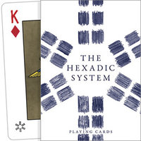 THE HEXADIC SYSTEM (PLAYING CARD)